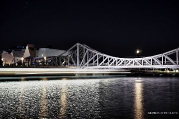 bridge nigth nightphotography longexposure lights