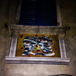 artistic croatia oldtown buje amazing