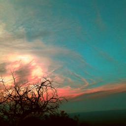 wapatumnvibes naturephotography edit sky clouds