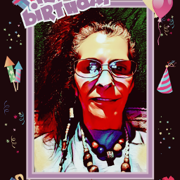 birthday colorful hdr people photography freetoedit