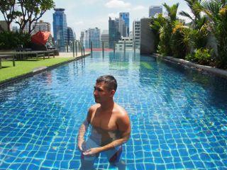 travel bkk thailand