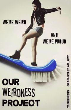 remixed toothbrush skateboard weird proud