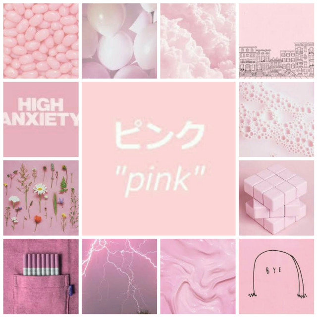 #pink  #aesthetic  #aesthetics  #aesthetictumblr  #aestheticpink  #aestheticwallpaper  #aestheticblog  #words  #cigarettes  #ballons  #city #milk #lightening #clouds  #candy #flowers  #collage  #grid  #gridcollage