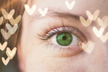 freetoedit eye greeneye beauty woman