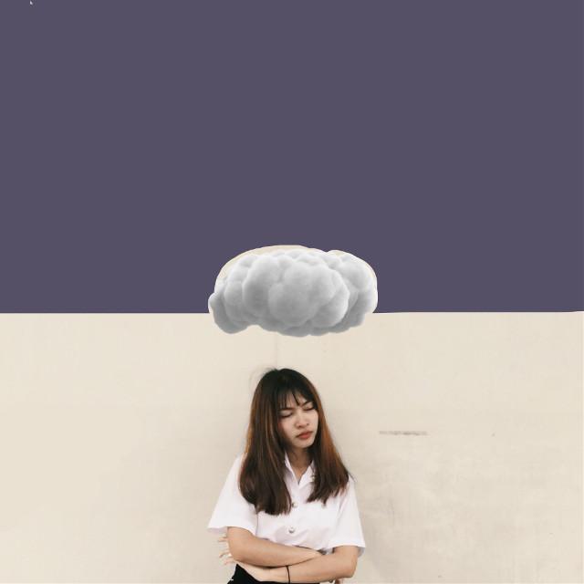#FreeToEdit rainy day blues