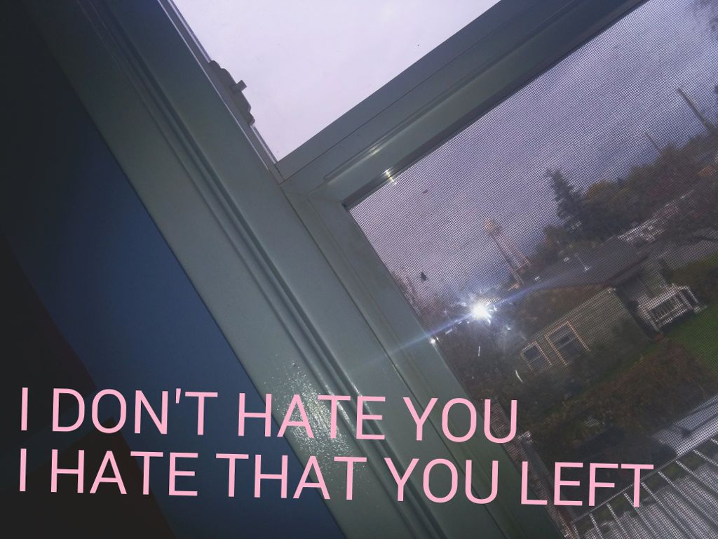 sad love aesthetic tumblr window photography