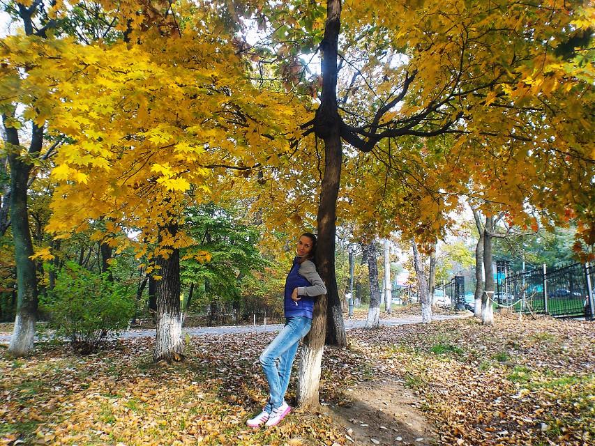 #Russia #vladivostok #October #nature #people #love
