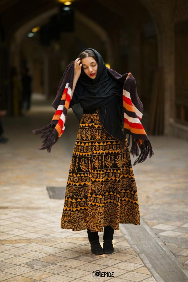 #portrait#girl#Tehran#Iran#bazar#camera #canon