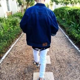 freetoedit walk denim pathway tumblr