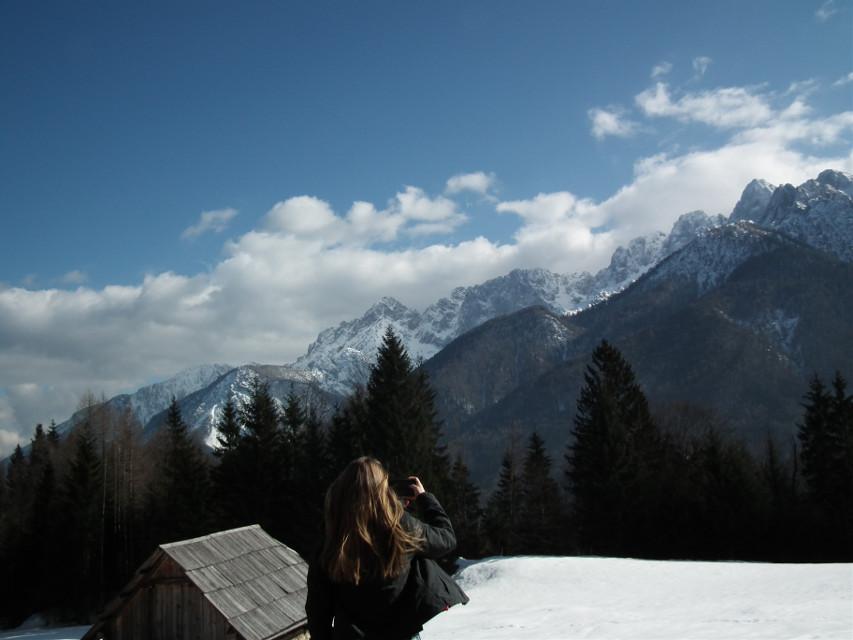 Capturing the mountains 📷 #nature #landscape #FreeToEdit #remixme #dpcwanderlust #pclandscape #pcmountain
