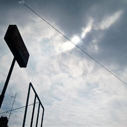 clouds skyporn sky pizzarelli