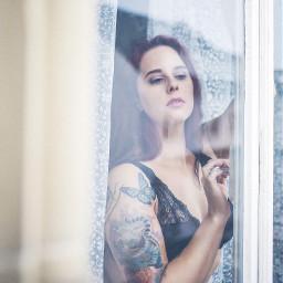 portrait model shooting beauty girl