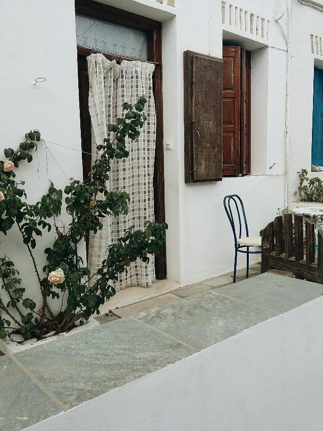#island  #traditional  #house
