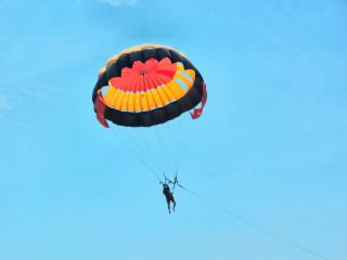 dpcblankspaces parasailing bali baloon freetoedit