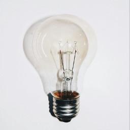 photography vintage blackandwhite light lightbulb